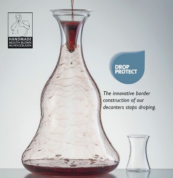 Decanter Douro - Drop Protect
